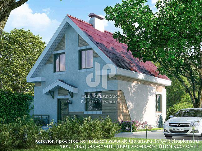 Для примера, приведем стоимость из. - из пенобетона (газобетона), площадью 240 кв.м.,. Для стена из дерева