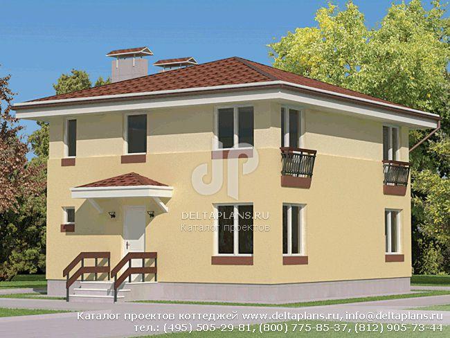 Дачный дом под ключ в Волгограде - цены на недорогое