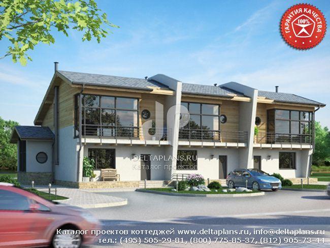 Строительство домов и коттеджей под ключ в Челябинске